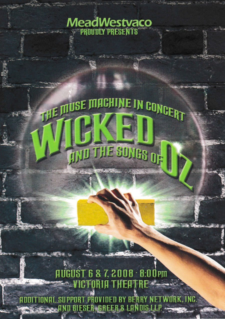 wickedconcert