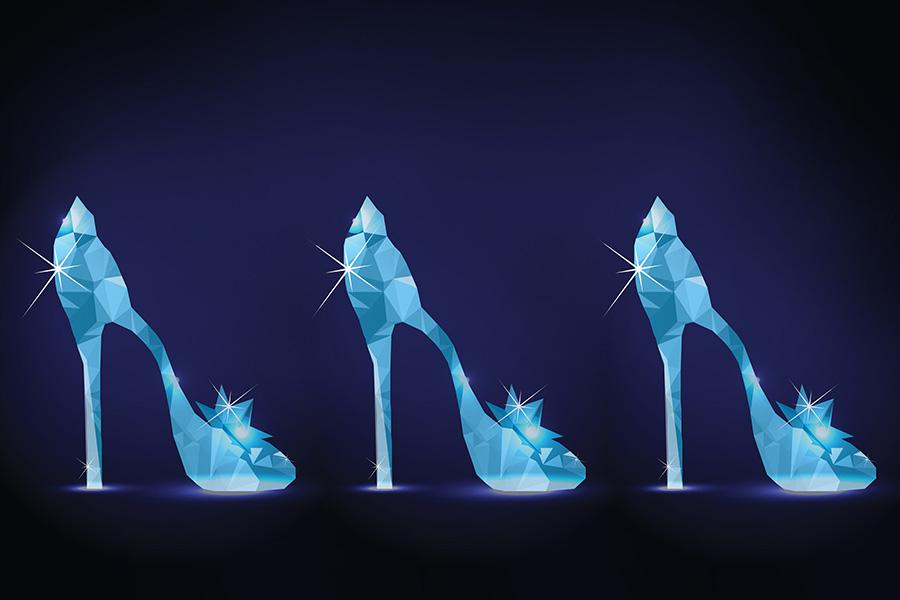 The Cinderella Trilogy